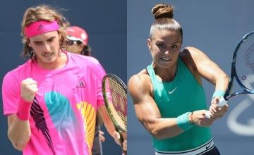 Το Australian Open στα κανάλια Eurosport από τη Nova!
