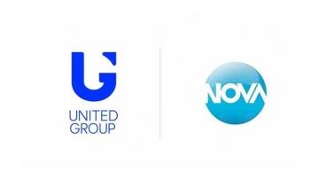 Η United Group συμφωνεί να εξαγοράσει το 100% του μετοχικού κεφαλαίου των βουλγαρικών παρόχων Net1 και ComNet Sofia