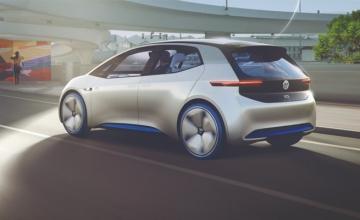 Microsoft & Volkswagen: Eνώνουν δυνάμεις για αυτόνομη οδήγηση