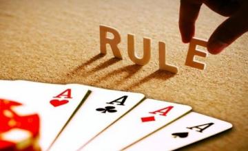 Οι πιο παράξενοι κανόνες των καζίνο