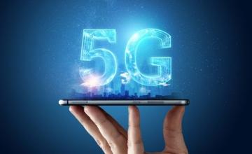 COSMOTE 5G: Το μεγαλύτερο 5G δίκτυο με 90% πληθυσμιακή κάλυψη σε Αθήνα και Θεσσαλονίκη