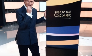COSMOTE TV: Πρεμιέρα για τη νέα εκπομπή «Road to the OSCARS® 2021»