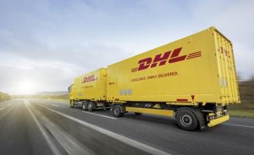 Συμμαχία GRECA – DHL για ανάπτυξη ηλεκτρονικού εμπορίου