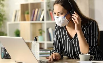 Έρευνα ΣΒΕ: Περισσότερες από 1 στις 3 επιχειρήσεις έχουν αρνητική άποψη για την τηλεργασία