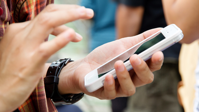 Μάθαμε τον τρόπο πώς δεν θα σας χακάρουν το κινητό τηλέφωνο