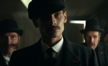 Νέα σειρά «Paris Police 1900»: Ένα αποτρόπαιο έγκλημα και ένα σκοτεινό κύκλωμα διαφθοράς έρχονται αποκλειστικά στη Nova!