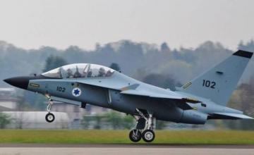 Πολεμική Αεροπορία: Συνεργασία… κορυφής με το Ισραήλ