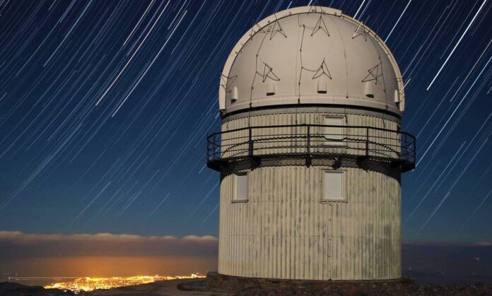 Tα 35 χρόνια λειτουργίας του κλείνει τo Αστεροσκοπείο Σκίνακα στον Ψηλορείτη