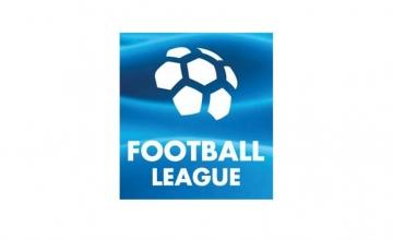 Αγώνες της FootBall League στην ΕΡΤ