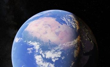 Google Earth: «Ταξίδια στον χρόνο» μέσω της εφαρμογής