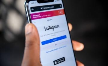 Έρευνα: Tα μεγαλύτερα προφίλ στο Instagram και οι ψεύτικοι Followers