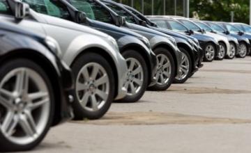 ΕΕ: «Άλμα » στις πωλήσεις αυτοκινήτων τον Απρίλιο