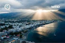 WIND: Πρότυπη πόλη για ψηφιακούς νομάδες η Καλαμάτα