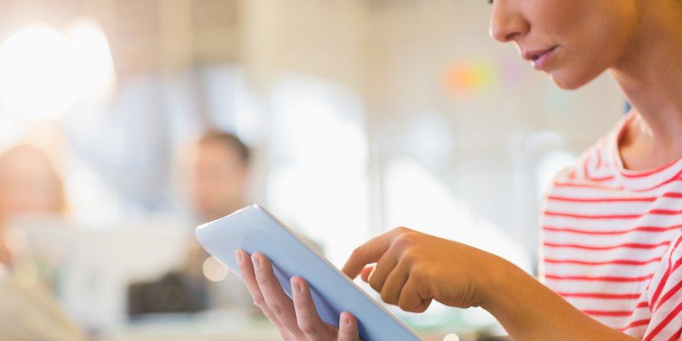 Μια στις 3 Ελληνίδες επιχειρηματίες δεν έχει εξοικείωση με την τεχνολογία