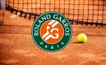 Στην ΕΡΤ το Roland Garros