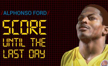 Alphonso Ford Score Until the Last Day: Το συγκινητικό ντοκιμαντέρ στο Novasports!