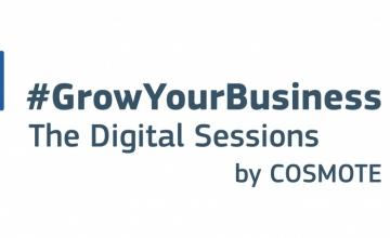 #GrowYourBusiness – The Digital Sessions: 1ο Live «Ερωτήσεων & Απαντήσεων» με θέμα την Ψηφιακή Παρουσία των επιχειρήσεων