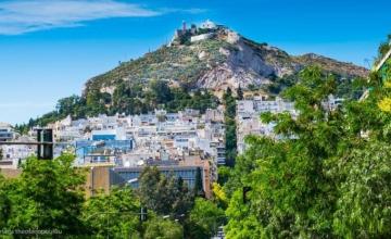 Λυκαβηττός: Το μπαλκόνι της Αθήνας… μεταμορφώνεται – Ξεκινούν τα έργα