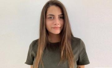 Μια Κύπρια φοιτήτρια κατακτά τον κόσμο του διαστήματος