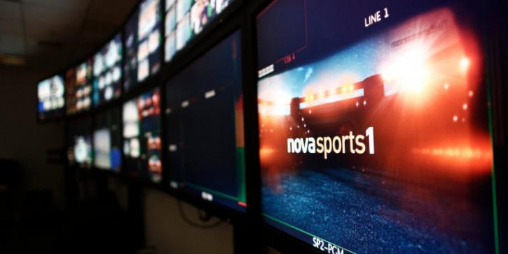 Οι «τελικοί» των μπαράζ μόνο στο Novasports!