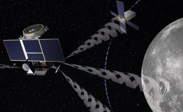 Τηλεπικοινωνίες και GPS στην Σελήνη σχεδιάζει η Ευρώπη