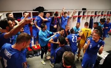 EURO 2021: Τρεις στις 10 Ιταλίδες σκέφτονται να απατήσουν όταν παίζει η Εθνική ομάδα