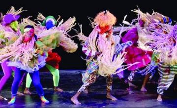 31 παραγωγές στο 27ο Διεθνές Φεστιβάλ Χορού Καλαμάτας