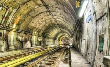 Γραμμή του μετρό 4 : Δείτε τις περιοχές που επεκτείνεται
