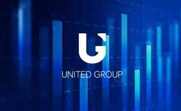 United Group – επικαιροποίηση των βασικών οικονομικών στοιχείων: Διατήρηση της κερδοφορίας στην πορεία ανάπτυξης και μετασχηματισμού