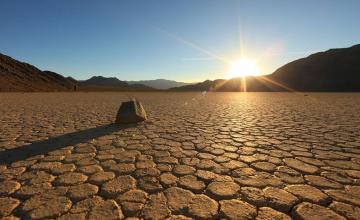 Έσπασε το ρεκόρ υψηλής θερμοκρασίας στην επιφάνεια της Γης