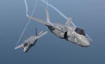 Πολεμική Αεροπορία: Αυτό είναι το F-35 – Η «φονική μηχανή» των ΗΠΑ στα χέρια των Ελλήνων πιλότων