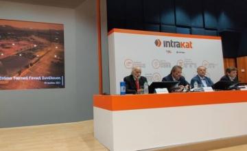 Πρόεδρος της Intrakat αναλαμβάνει ο Σωκράτης Κόκκαλης