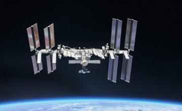 Σοβαρό ατύχημα άφησε εκτός ελέγχου για μια ώρα τον Διεθνή Διαστημικό Σταθμό