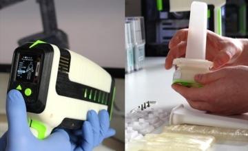 Τεχνολογία: Συσκευή που σταματά άμεσα την αιμορραγία από μαχαιρώματα
