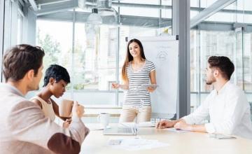 Απόκτησε αυτοπεποίθηση στο γραφείο με 4 απλά βήματα