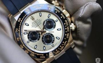 Γιατί τα Rolex είναι τόσο ακριβά;