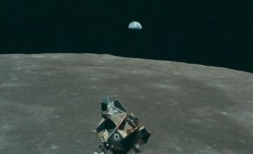 Η σεληνάκατος της αποστολής Apollo 11 ίσως είναι ακόμη εν ζωή