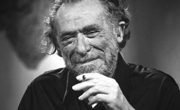 αποφθέγματα του Charles Bukowski για να αναπτύξετε ψυχική ανθεκτικότητα