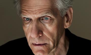 """Ξεκίνησαν στην Αθήνα τα γυρίσματα του """"Crimes of the Future"""" του David Cronenberg"""