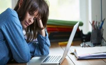 Κόπωση Σώμα: Πώς να σταματήσετε να νιώθετε έλλειψη ενέργειας