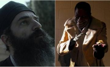 Νέες ταινίες: Ο «Άνθρωπος του Θεού» τα βάζει με τον «Candyman» στις σκοτεινές αίθουσες