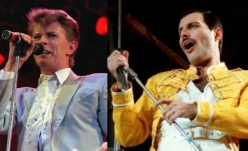 Οι Queen και ο Ντέιβιντ Μπόουι έγραψαν το «Under Pressure» μεθυσμένοι