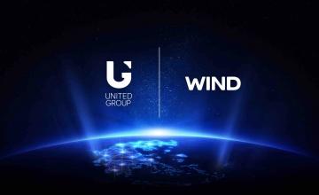«Χρυσή» η Wind με συμφωνία σχεδόν 1 δισ. ευρώ