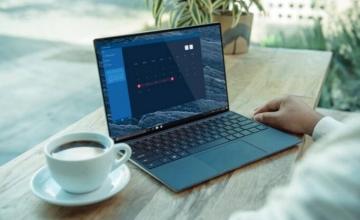 Work From Home από την άνεση του σπιτιού σου, με τα πιο δυνατά laptops