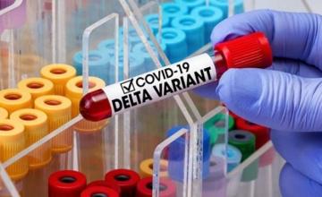 Μετάλλαξη «Δέλτα» – Τα μυστικά του ιού που έχει αλλάξει τη ζωή μας