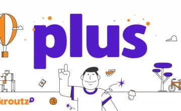 Skroutz Plus: Η νέα εμπειρία στις online αγορές