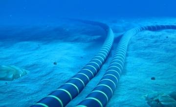 Google: Νέο υποβρύχιο καλώδιο οπτικών ινών θα εξυπηρετεί και την Ελλάδα
