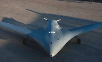 «Αρχύτας»: Το νέο ελληνικό drone με έμπνευση από το μαχητικό F-35 –Οι Ένοπλες Δυνάμεις στη νέα εποχή