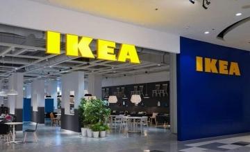Η ΙΚΕΑ έρχεται στο The Mall Athens- Με κατάστημα «νέας γενιάς»