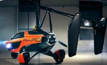 Πόσο προσιτά θα είναι τα ιπτάμενα αυτοκίνητα; Liberty, το πρώτο ιπτάμενο αυτοκίνητο που πήρε άδεια κυκλοφορίας σε δημόσιους δρόμους